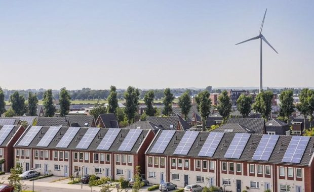 Heerhugowaard – Energiekoplopers, introducing flexible use of energy to households
