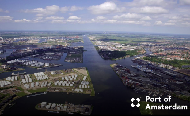 Port of Amsterdam – Fritzy & friends