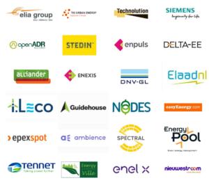 Partners Flexcon2020