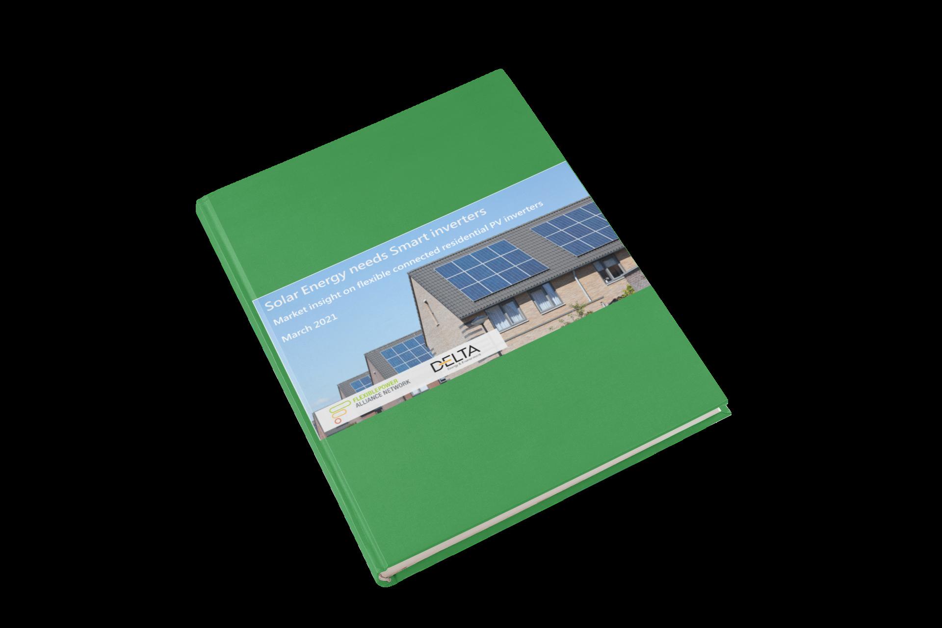 Summary of flex monitor: Solar Energy needs smart inverters
